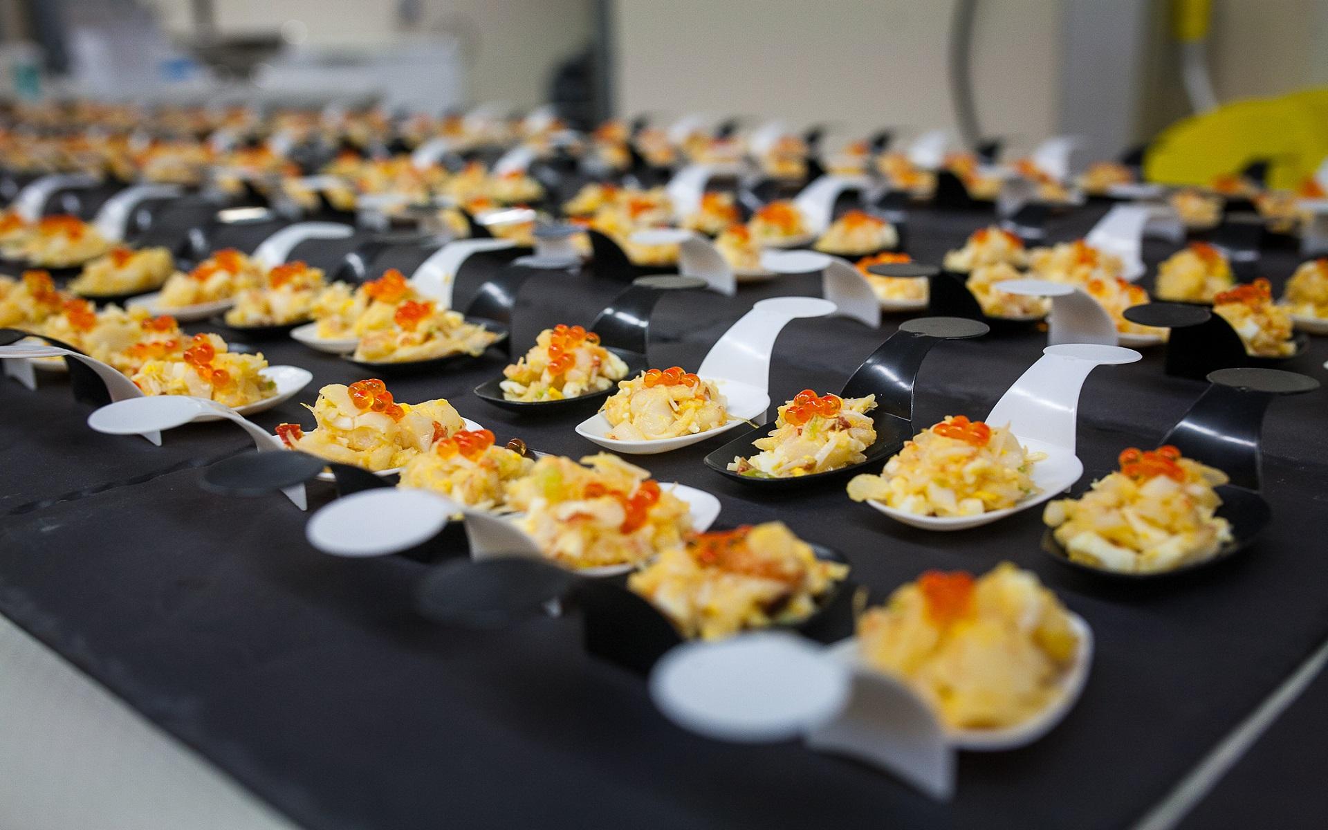 pazo da golpelleira cocina autor catering bodas a