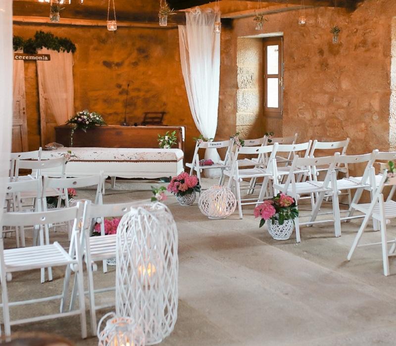 Pazo para bodas, celebraciones exclusivas en Pontevedra