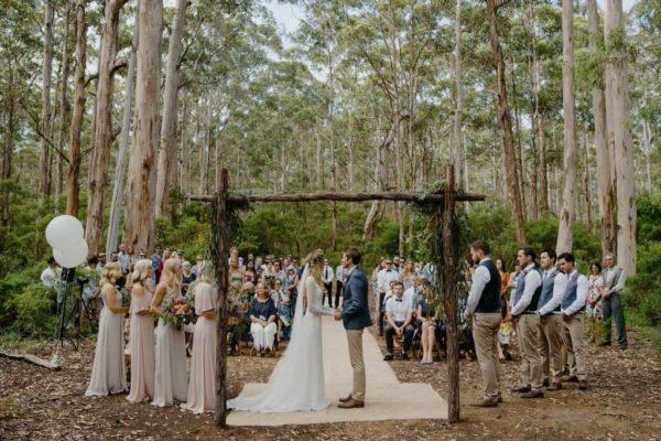 Bodas sostenibles green wedding | Tendencias en bodas 2020