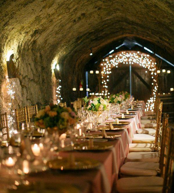 Ruins wedding | Bodas en antiguos edificios | Tendencias en bodas 2020